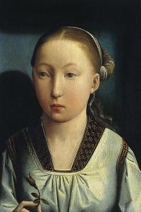 The Infanta Calalina