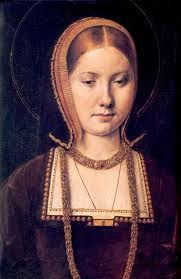 Catherine of Aragon or Mary Rose Tudor?